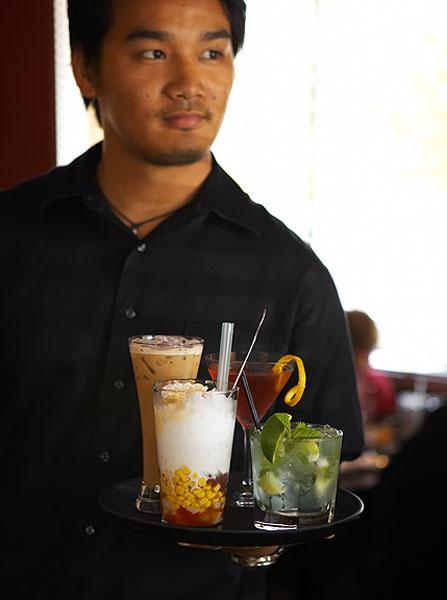 Ginger Cafe Restaurant Sunnyvale