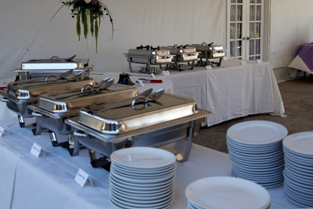 Chinese Cuisine Corporate Event Catering